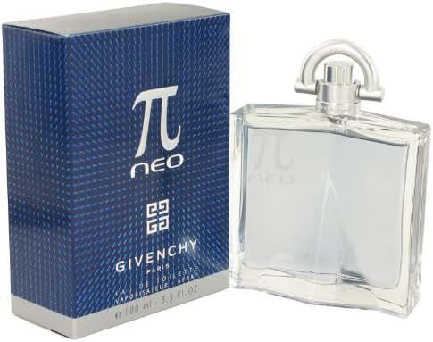 Pi Neo by Givenchy Men's Eau De Toilette Spray 3.4 oz - 100% Authentic