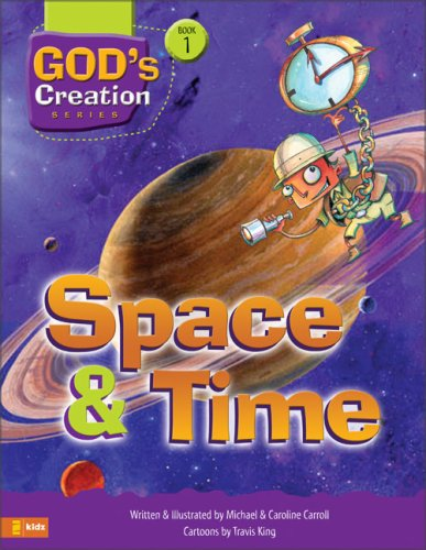 Space and Time (God's Creation Series)