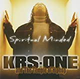KRS ONE & THE TEMPLE - SPIRITUAL MINDED