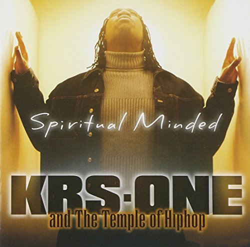Spiritual Minded by Koch Records