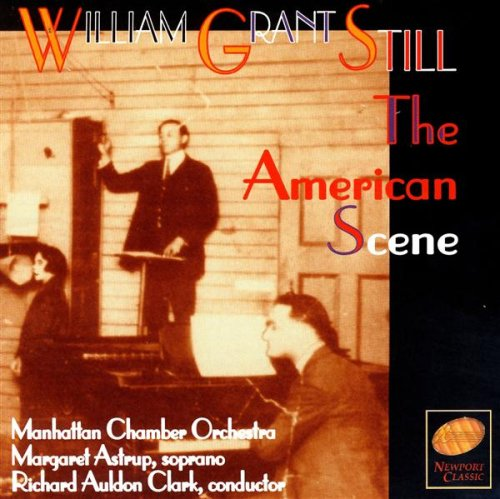 The American Scene (The East) - Manhattan - Manhattan Newport