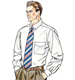 McCall's Patterns M2447 Men's Lined