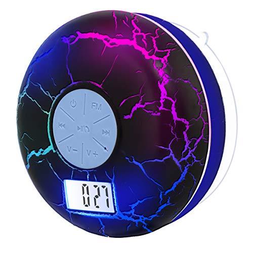 Wireless Waterproof Portable Blueooth Speaker product image