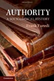 Authority, Frank Furedi, 1107007283