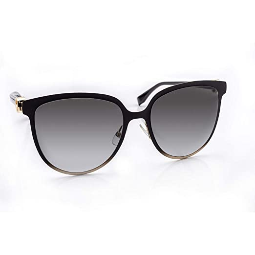 Gafas de Sol Fendi F IS FENDI FF 0328/G/S Black/Grey Shaded ...