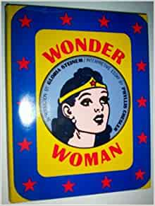 Cultural impact of Wonder Woman