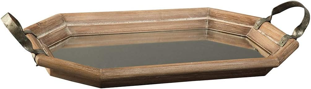 Signature Design by Ashley Erling Tray, Brown
