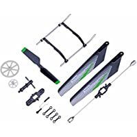 Shaluoman WLtoys V912 2.4G 4CH Accessories Parts Kits Package 8 Parts
