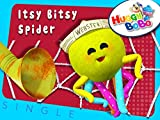 Itsy Bitsy Spider Nursery Rhymes By HuggyBoBo
