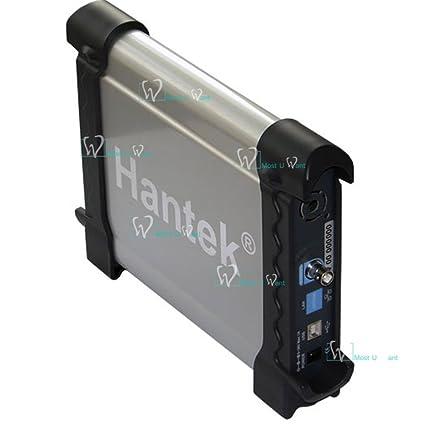 PC Based USB Automotive Diagnostic 4in1 Digital Oscilloscope