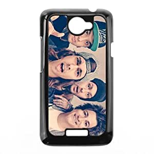 HTC One X Black Pierce The Veil phone cases&Holiday Gift