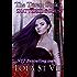 The Toren: Shattered Souls (The Toren Series, Book 1)