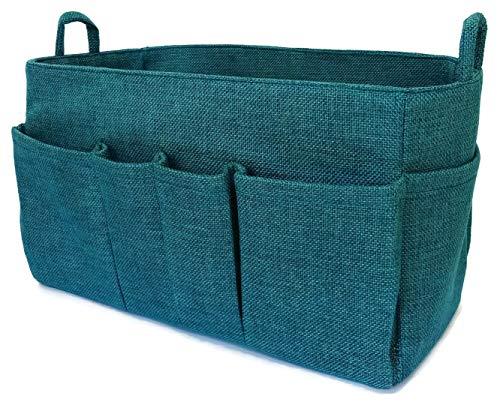 Large Bag Organizer for LV Speedy 35 Neverfull MM Handbag insert Tote Purse Organizer 12