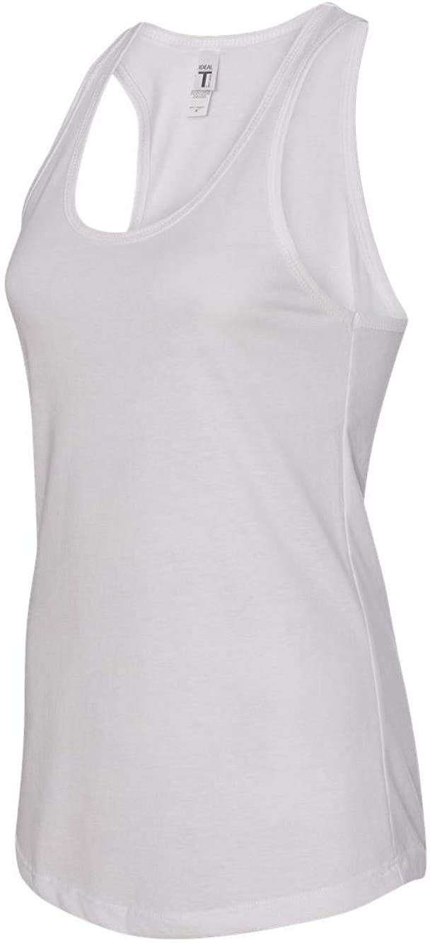 NEXT LEVEL APPAREL Racerback Tank (N1533)
