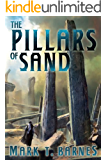 The Pillars of Sand (Echoes of Empire Book 3)