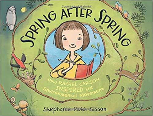 Image result for spring after spring amazon sisson