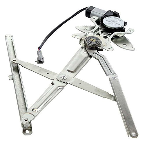 - SUNROAD Power Window Lift Regulator & Motor Assembly Front Left Driver Side for 1995 1996 1997 1998 1999 2000 2001 2002 2003 2004 Toyota Tacoma