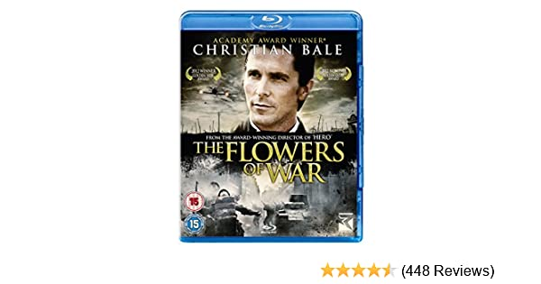 flowers of war movie review