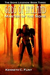 Master Of The Sidhe Kindle Edition