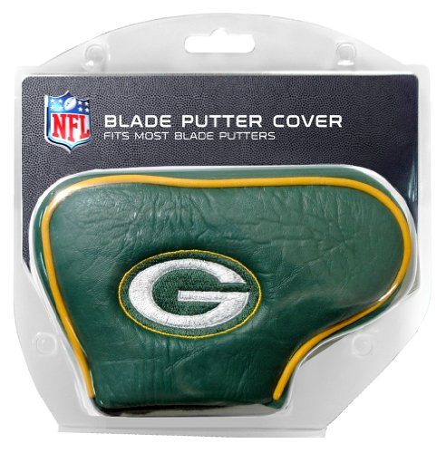 nfl-green-bay-packers-golf-blade-putter-cover