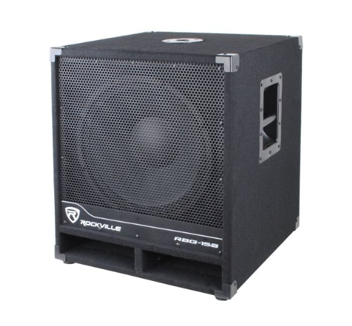 Auto subwoofer reviews