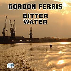 Bitter Water Hörbuch