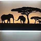Avanthika Modern Vintage Wall Sconces Wall Lights Personalized Bedside Lamp Personalized Passage Corridor Cartoon Led Iron Painted Will Be The Light Of The Twin 18