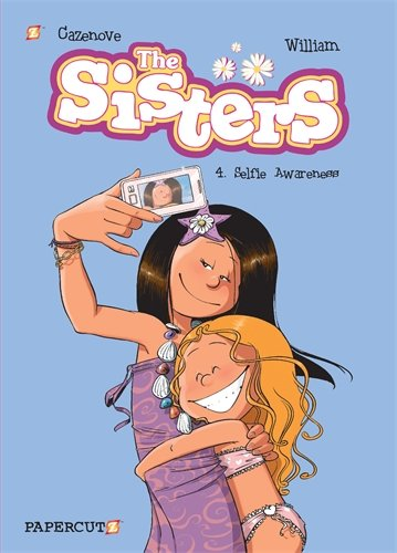 The Sisters Vol. 4: Selfie Awareness: William Maury & Cazenove