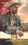 Breaking Bailey's Rules (The Westmorelands)