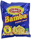 Gourmet Food : Bamba Peanut Butter Snacks All Natural Peanut Butter Corn Puff Snack (Pack of 8 x 0.7oz Bags)