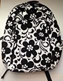 Vera Bradley Laptop Backpack - Night and Day