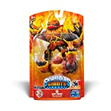 Skylanders Giants: Hot Head Giants Character