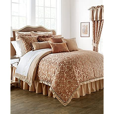 Waterford Margot Comforter Set Queen