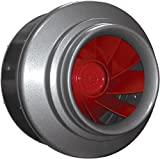 14 duct fan - Vortex Powerfans VTX12XL Vortex Fan V-Series 2050 CFM, 12