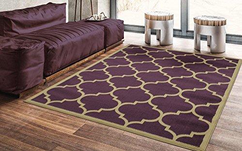 ottomanson-paterson-collection-contemporary-moroccan-trellis-design-lattice-area-rug-53x70-purple