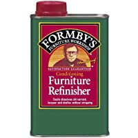 Formbys 30013 Furniture Refinisher, 32-Ounce by Formbys Furniture Workshop