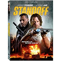 Standoff [DVD + Digital]