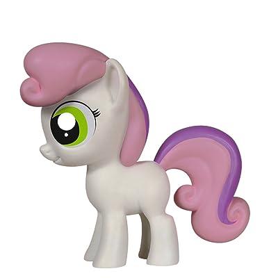 Funko My Little Pony: Sweetie Belle Vinyl Figure: Funko Pop! My Little Pony:: Toys & Games