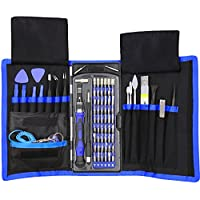 80 in 1 Precision Screwdriver Set with Magnetic Driver...