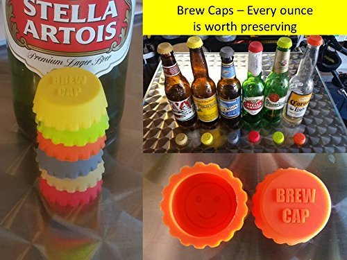 silicon beer caps - 4