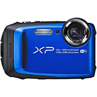 Fujifilm FinePix XP90 Digital Camera (Certified...