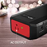 88.8Wh 65Watts Portable Laptop Charger with AC