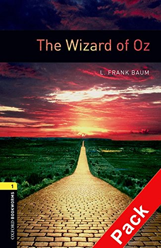 The Wizard of Oz (Oxford Bookworms Library) pdf