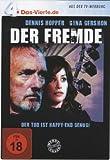 Der Fremde - DAS VIERTE Edition [DVD] (2009) Hopper, Dennis; Gershon, Gina