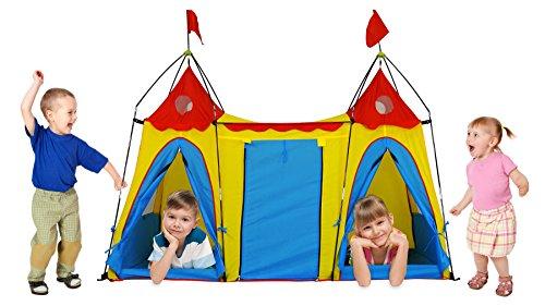 Giga Tent Fantasy Palace Play Tent