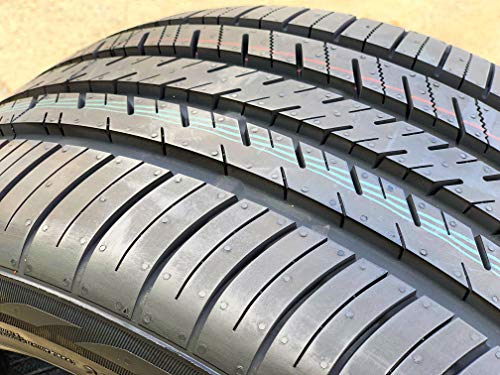 Atlas Tire Force UHP Ultra-High Performance All Season Tire - 275/40R18 103Y XL (40zr18 275)