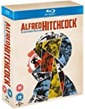 Alfred Hitchcock:the Masterpie [Reino Unido] [Blu-ray]