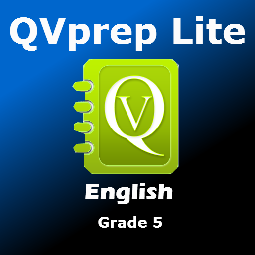 Amazon.com: Free QVprep Lite English Grade 5 five: Appstore for ...
