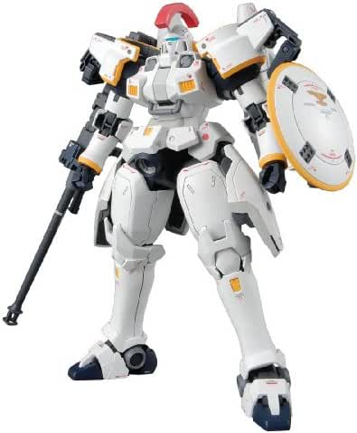 Master Grade Tallgeese Ver. EW 1/100 Scale Action Figure Model Kit