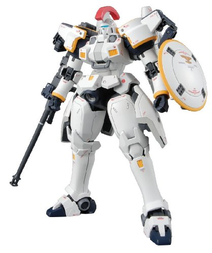 Kit 1 Figure - Master Grade Tallgeese Ver. EW 1/100 Scale Action Figure Model Kit